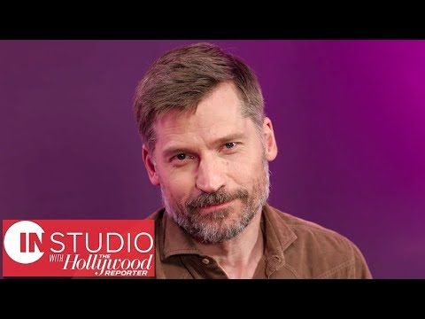 Nikolaj Coster-Waldau Talks Season 8 Premiere & Evolution of Jaime Lannister | In Studio