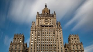 'Any further hostile actions from US will trigger Moscow reaction' – Foreign Ministry