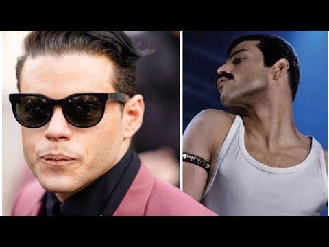 Bohemian Rhapsody movie cast: Who plays Freddie Mercury? Meet Rami Malek