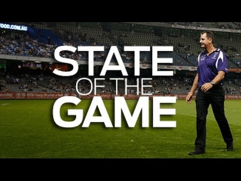 State of the game – Lyon