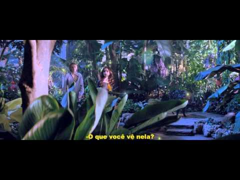Os Instrumentos Mortais: Cidade dos Ossos - TRAILER 2 - LEGENDADO - HD