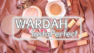 Video WARDAH InstaPerfect Review + Tutorial + Swatches | suhaysalim MP3, 3GP, MP4, WEBM, AVI, FLV Desember 2018