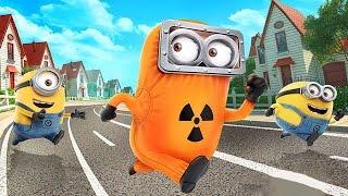 Nonton Despicable Me 2 Minion Rush Mower Minions Funny Animation Movie 2016 Film Subtitle Indonesia Streaming Movie Download