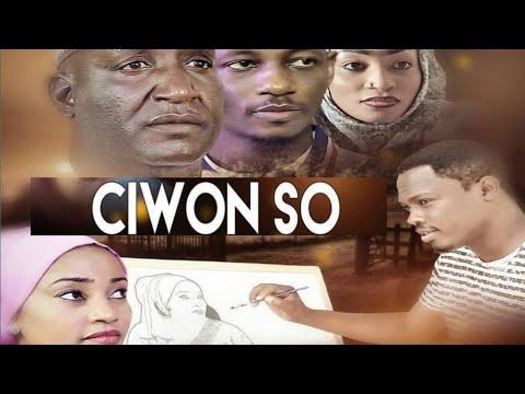 CIWON SO 1&2 NEW HAUSA MOVIE 2017