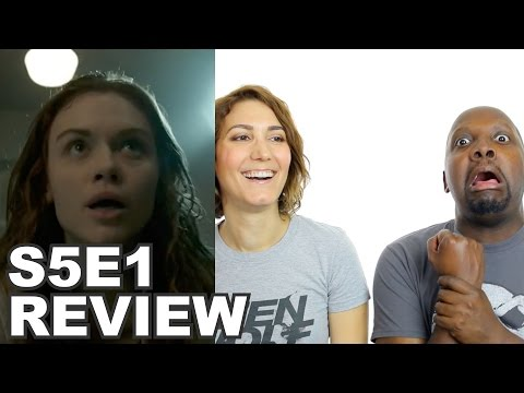 """Teen Wolf Season 5 Episode 1 """"Creatures of the Night"""" Review"""