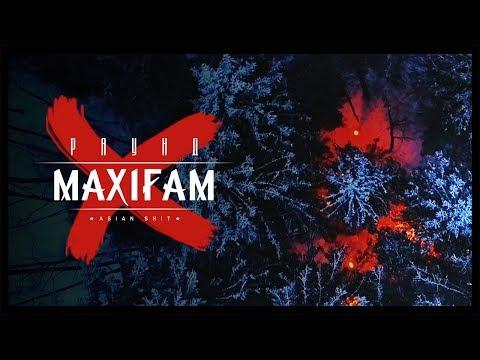 MAXIFAM - Раунд (disrespect)