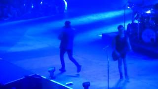 Avenged Sevenfold - Warmness on the soul/Planets - live @ The O2 Arena, London 21.1.2017 Video