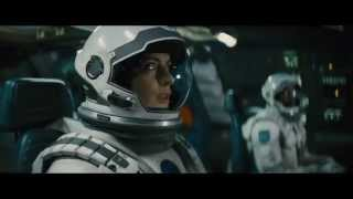 Interstellar - Trailer italiano | HD