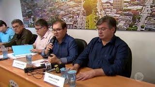 Prefeitura de Marília anuncia cortes de gastos na administração municipal