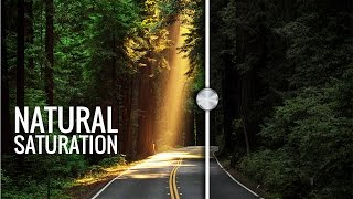 The Most Natural Way to Increase Saturation and Enhance Color in Photoshop