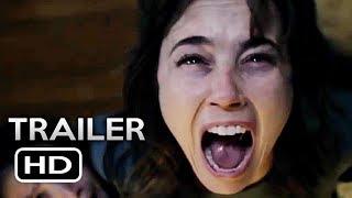 THE CURSE OF LA LLORONA Official Trailer 2 (2019) Horror Movie HD by Zero Media