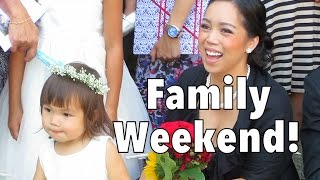 Nonton LONG FAMILY WEEKEND! - August 08, 09, 10 2014 - itsjudyslife Vlog Film Subtitle Indonesia Streaming Movie Download