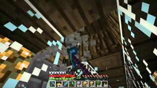 Let's play CZ minecraft ep. 35 Hlavní místnost :) (HD)