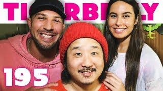 Brendan Schaub is a Location Shamer | TigerBelly 195