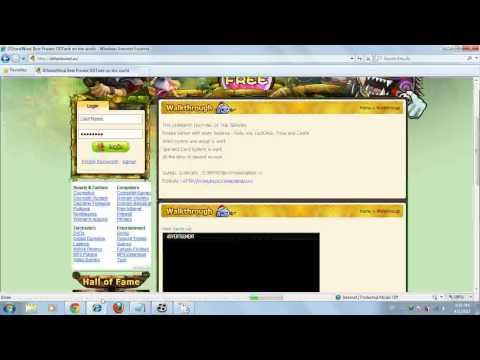 Hướng dẫn MacroRecorder đẻ lấy xu webgame Gunny lậu.