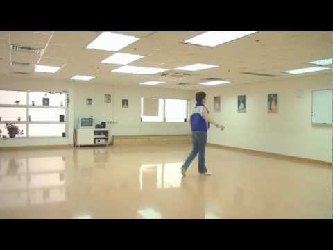 Sittrop - Description: 4 Wall ~ 32 Count ~ Improver Level (Cha Cha) ~ 1 Restart on Wall 7 (6:00) Danced by: Irene Tang @ Line Dance Studio, Hong Kong Website: www.line...