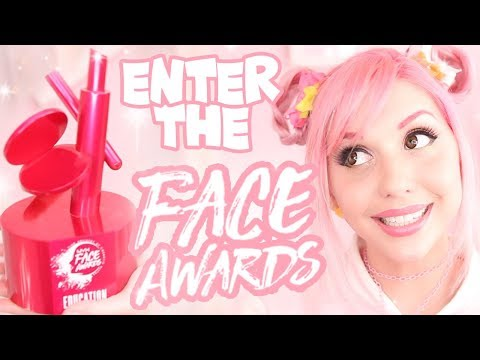 IT'S FACE AWARDS TIME!!!!