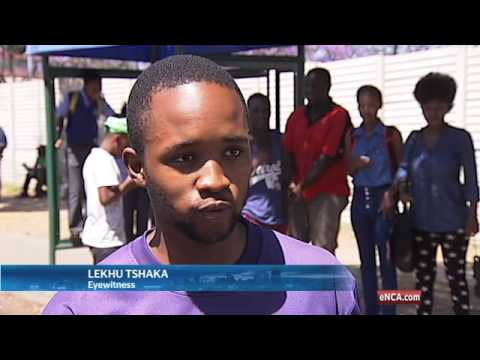 Pretoria scrapyard owner killed by mortar