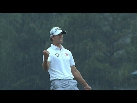 Top 10 Moments from 2013 US PGA Tour