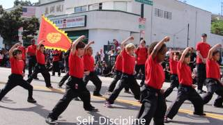 2017 Golden Dragon Parade