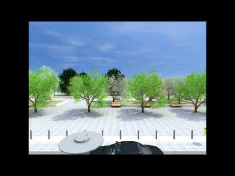 Remodelacion Jardin Juarez
