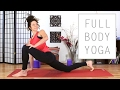 Full Body Yoga Stretches - 30 Minute Sweet n Relaxing Workout