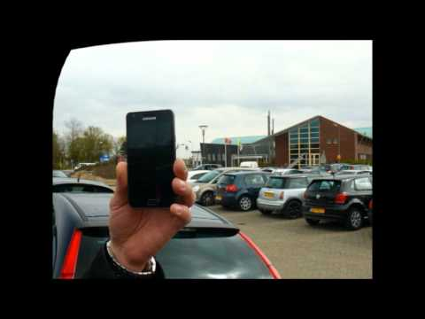 Video of Veere Local Authority Parking