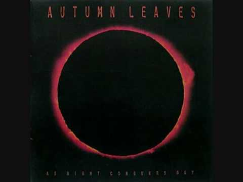 Autumn Leaves - As Night Conquers Day online metal music video by AUTUMN LEAVES