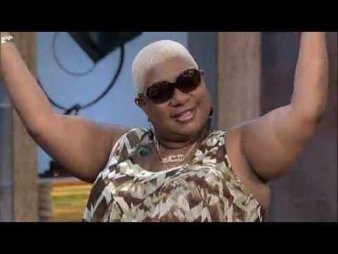 Luenell 7 Live interview September 2011