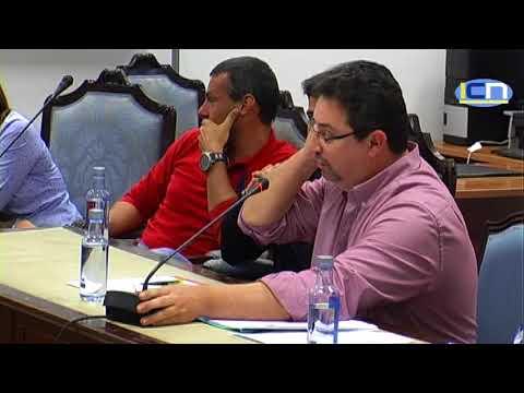 Isla Cristina Pleno Presupuestos 2018