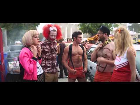 Neighbours 2 – International trailer