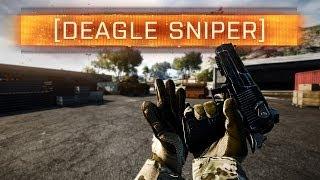 Deagle [Pistola]