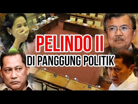 Pelindo II Di Panggung Politik