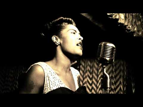 Billie Holiday – Stormy Weather