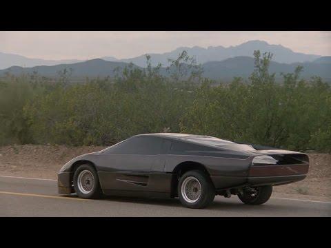 The Wraith Race Scene 2 (1986) Full HD 1080p