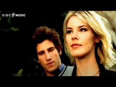 Crush - The official video for Jennifer Paige's smash hit