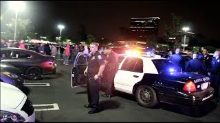 Video They Brought The WHOLE Police Department For Us! MP3, 3GP, MP4, WEBM, AVI, FLV Februari 2019