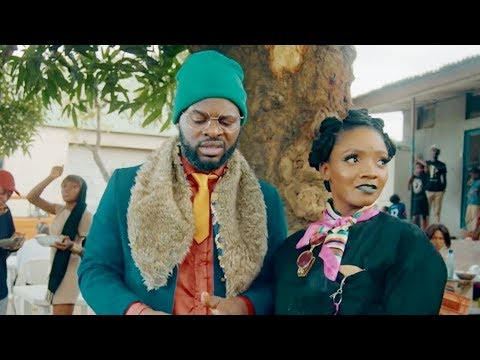 Simi & Falz - Foreign - Official Video