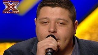 Video X-Factor 5 - Anton Artamonov - Forever And One - Halloween