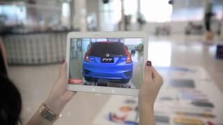 【AR技術が常識を打ち破った!!】ホンダが行った新車販促キャンペーン