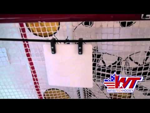 X-Targets Hockey Shooting Targets