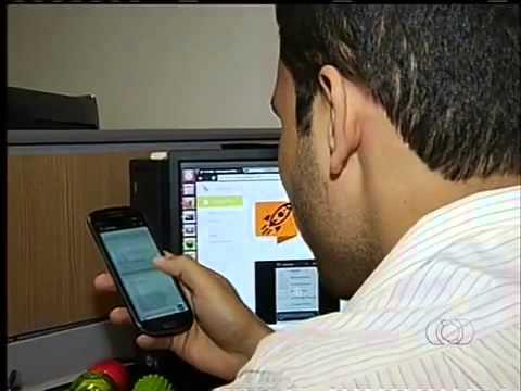 Video of Droido - Mensagens SMS prontas