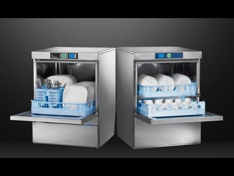 Catering & Kitchen Equipment from Hobart Undercounter Commercial Dishwasher