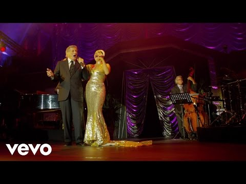 Tony Bennett- Lady Gaga - Anything Goes (Live From... Lady Gaga