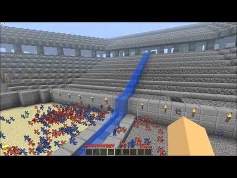 Epic Clay Soldiers Battle - 300 Subscriber Special