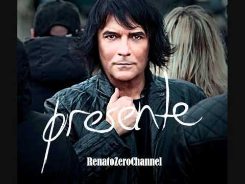 , title : 'Renato Zero - Professore - 01 - RzChannel'