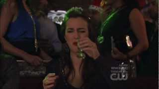 "Gossip Girl Best Music Moment #55 ""Party Rock Anthem"" - LMFAO"