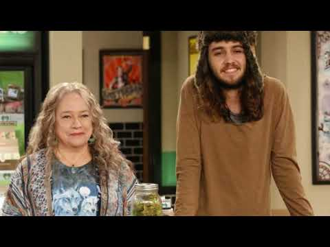 'Disjointed' canceled at Netflix