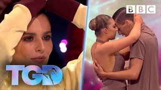 Video Everybody stunned by dance school friends Harry and Eleiyah - The Greatest Dancer | Auditions MP3, 3GP, MP4, WEBM, AVI, FLV Januari 2019