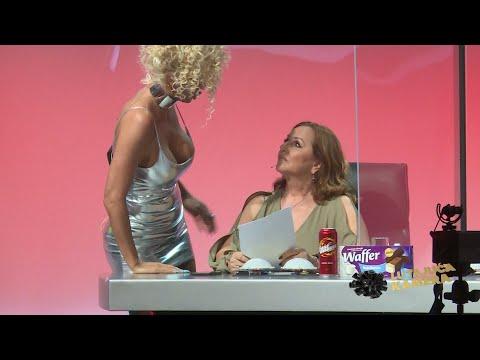 Gde se najbolje peva? - Zvezde Granda 2020 - 2021 - Emisija 38 - Bekstejdž, Lutajuća kamera